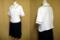 聖心ウルスラ高等学校の制服