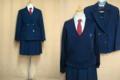 熊本学園大学付属高等学校の制服