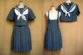済々黌高等学校の制服