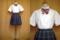 至学館高等学校の制服