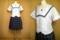 産業高等学校の制服