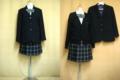明成高等学校の制服