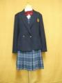 東海大学第四高等学校の制服
