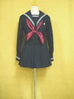 遺愛女子高等学校の制服