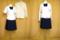 京都精華女子高等学校の制服