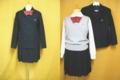 共立女子高等学校の制服