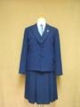 堺東高等学校の制服