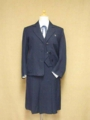 金岡高等学校の制服