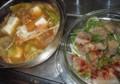 [080513][Tom Yum スープと島豚グリ]