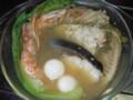 [090121][海鮮鍋]