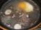 [101012][牡蠣の茹で汁もずく卵]