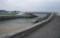 [祝 名護漁港の橋落成
