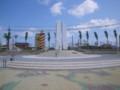 [110306][新しい公園がほぼ完成]