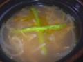 [130923][溶き卵スープ]