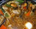 [131211][海鮮八宝菜でスープ]