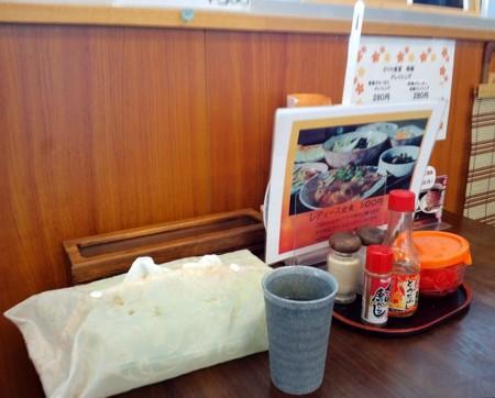 [141209][「さくら食堂」]