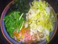 [[151113][TV][しょうゆラーメン(袋麺)]