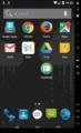 [160614][Nexus 5 アプリ]