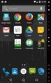 [160706][Genymotion Nexus 5.0 Apps]