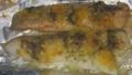 [170116][真鱈と秋鮭のグリル]