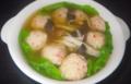 [170201][カニつみれのスープ]