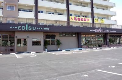 [170430][「EBISU」 新店舗]