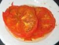 [170507][輪切りトマトのグリル]