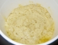 [180223][カップ麺の残りスープ]