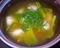 [190402][えび入り餃子スープ]