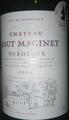 [190410][Chateau Haut Maginet][190410][Chateau Haut Maginet]