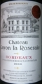 [190415][Chateau Guyon la Roseraie]