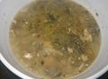 [200107][玉葱と鯖水煮汁]