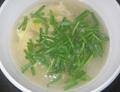 [200109][玉子スープ]
