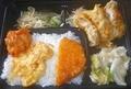 [200124][「琉花」鶏肉の香味じ]