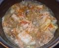[200207][サバ缶白菜]