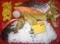 [200216][「デリカ魚鉄」鮭弁当]