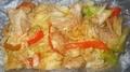 [200625][弁当のおまけのホイコ]