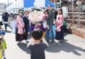 京都新聞写真コンテスト ボクは名カメラマン