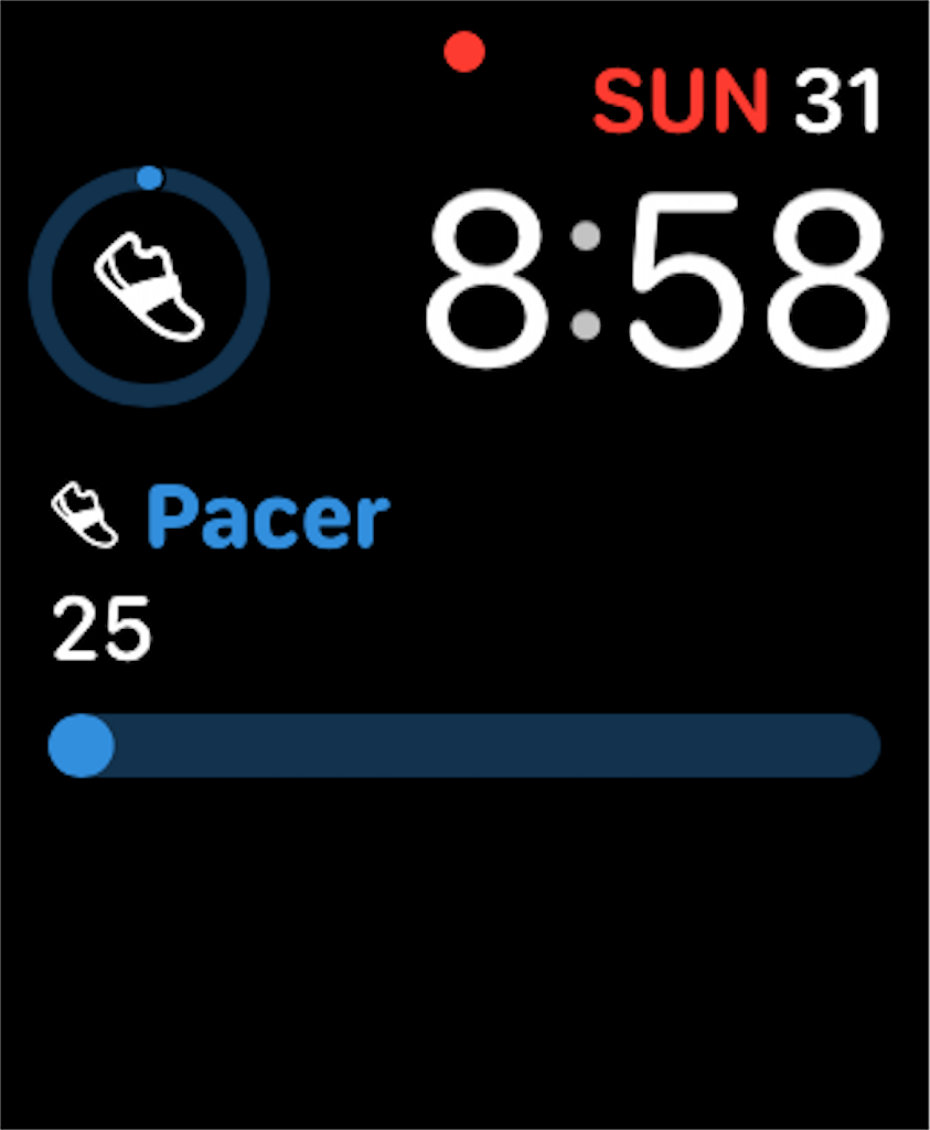 Pacer#2