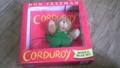 ばあばから入園お祝い。Corduroy