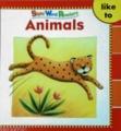 Animals 〜Sight Word Readers より #oyakoeigo