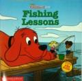 Clifford; Fishing Lessons #oyakoeigo