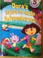Dora's Ready to Read Adventure