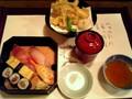 おすし・天ぷら・赤だし