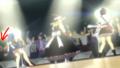 [うみねこ]EP2の学園祭ライブに富竹さんが