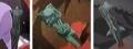 [うみねこ]杭の形 比較