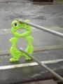 カエルのポール-2