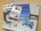 PS3スプラッシュ・ブルー