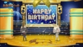 [ゲーム]週トロ 誕生日のお祝い