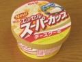 エッセルスーパーカップ チーズケーキ